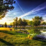 Green Acre Park - Waterloo, On - RV Parks