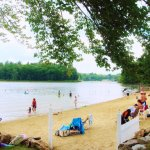 Silver Lake Park Campground & Cabins - Belmont, NH - RV Parks