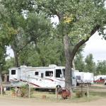 Medora Campground - Medora, ND - County / City Parks