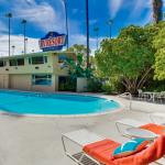 San Diego RV Resort - La Mesa, CA - RV Parks