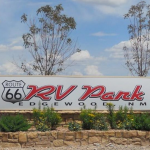 Route 66 RV Park - Edgewood, NM - RV Parks