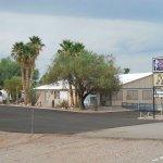Holiday Palms RV Resort - Quartzsite, AZ - RV Parks