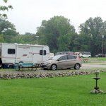 Sherwood Forest Campground - Hillsboro, IL - County / City Parks