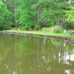 Lake Pines RV Park & Campground - Columbus, GA - RV Parks