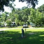 Southern Way Rv Park - Fairhope, AL - RV Parks
