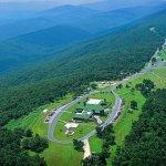 Queen Wilhelmina State Park - Mena, AR - Arkansas State Parks