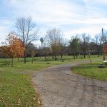 Wyatt Park Campground - Rockford, IA - County / City Parks