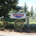 Covered Wagon RV Park - Magrath, AB - RV Parks