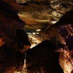 Alabaster Caverns State Park - Freedom, OK - Oklahoma State Parks