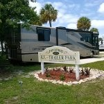 Pitchford's By The Sea RV Park - Jensen Beach, FL - RV Parks
