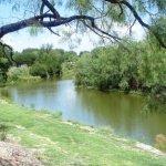 Ballinger City Park - Ballinger, TX - County / City Parks