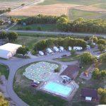 Four Seasons RV Acres - Abilene, KS - RV Parks