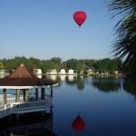 Winter Quarters Pasco RV Resort - Lutz, FL - Encore Resorts