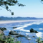 Clam Beach County Park - McKinleyville, CA - County / City Parks