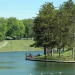 Camp Dearborn - Milford Charter Township, MI - County / City Parks