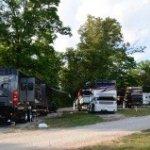 Ivy Acres RV Park - Piedmont, SC - RV Parks