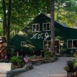 Mi-Te-Jo Campground - Milton, NH - RV Parks