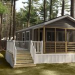 Westward Ho RV Resort & Campground - Cottage Rental