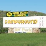 Sacora Station Campground - Piedmont, SD - RV Parks