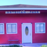 Artesian Park RV Campground - Brenham, TX - RV Parks