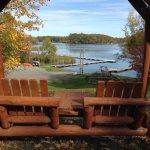 Fishtrap Camping and RV Resort - Cushing, MN - RV Parks