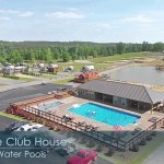 Smith Lake RV Resort & Cabins - Crane Hill, AL - RV Parks