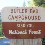 Butler Bar Campground - Port Orford, OR - Free Camping