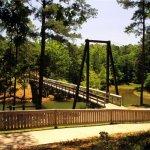 Bobby Brown State Outdoor Recreation Area - Elberton, GA - Georgia State Parks