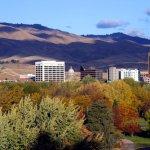 Boise Riverside RV Park - Garden City, ID - RV Parks