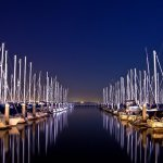 South Beach Harbor - San Francisco, CA - RV Parks