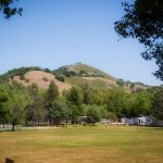 Morgan Hill RV Resort - Morgan Hill, CA - Thousand Trails Resorts