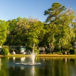 Hilton Head Island Motorcoach Resort - Hilton Head Island, SC - RV Parks