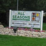 All Seasons - Salt Lake City, UT - RV Parks