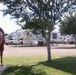 Route 66 RV Ranch - Amarillo, TX - RV Parks