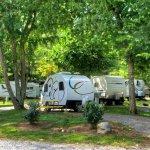 Newport / I-40 / Smoky Mountains KOA - Newport, TN - KOA
