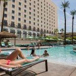 Fantasy Springs Resort Casino - Indio, CA - Free Camping