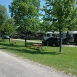 Chris' Campground - Spearfish, SD - RV Parks