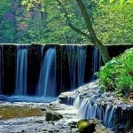 Withrow Springs State Park - Huntsville, AR - Arkansas State Parks