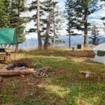 Saddle Creek Campground - Imnaha, OR - Free Camping