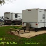 Hidden Valley RV Park - Von Ormy, TX - RV Parks