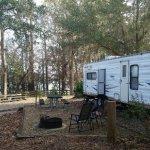 Coe Lodge RV Park - Tallahassee, FL - RV Parks