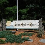 Snug Harbor Resort - Baldwin, MI - RV Parks