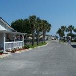 Emerald Beach RV Park - Navarre, FL - RV Parks