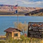 Quail Creek State Park - Hurricane, UT - Utah State Parks
