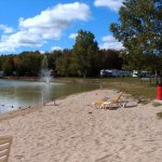 Outdoor Adventures Saginaw Bay Resort - Standish, MI - RV Parks
