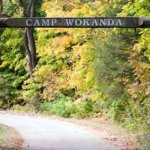Peoria Park Dst Camp Wokanda - Peoria, IL - RV Parks