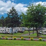 Pine Hill Campgrounds - Kutztown, PA - RV Parks