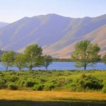 Brite Lake Aquatic Recreation Area - Tehachapi, CA - County / City Parks