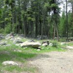 Toats Coulee Campground - Loomis, WA - Free Camping