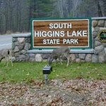 South Higgins Lake State Park - Roscommon, MI - Michigan State Parks